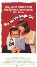 Sex and the Single Girl Poster