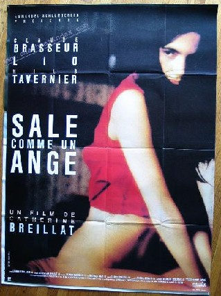 Sale comme un ange, (Dirty Like an Angel )