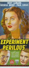 Experiment Perilous