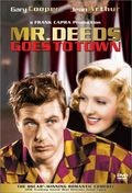 Mr. Deeds Goes to Town poster &amp; wallpaper