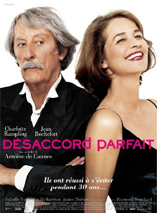 D�saccord parfait (Twice Upon a Time)