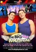 The Big Gay Musical poster & wallpaper