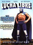 Lucha Libre Starring Blue Demon