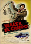 Walt & El Grupo