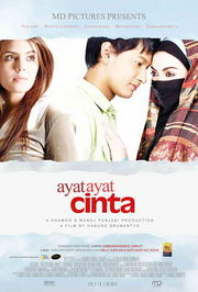 Ayat-ayat cinta (The Love Verses) (Verses of Love)