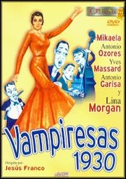 Vampiresas 1930