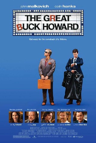 The Great Buck Howard