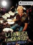 Tris Imboden: Latin Rock for Gringos