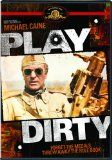 Play Dirty Poster