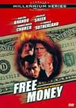 Free Money Poster