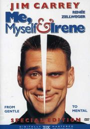 Me, Myself &amp; Irene Poster