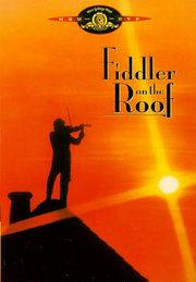 Fiddler on the Roof Poster