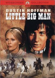 Little Big Man Poster