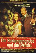 Die Schlangengrube und das Pendel (Blood of the Virgins)(The Blood Demon)(Torture Chamber)