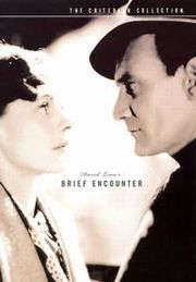 Brief Encounter Poster