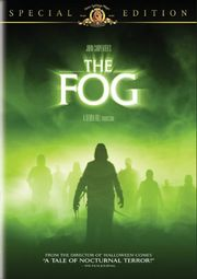 The Fog Poster
