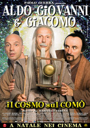 Il Cosmo sul com