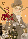Die 3groschenoper (The Threepenny Opera) (The Beggar's Opera)