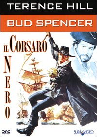 Il Corsaro nero (Blackie the Pirate) (The Black Pirate)