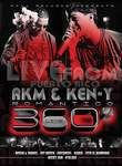 RKM & Ken-Y: Romantico 360 Degrees: Live from Puerto Rico