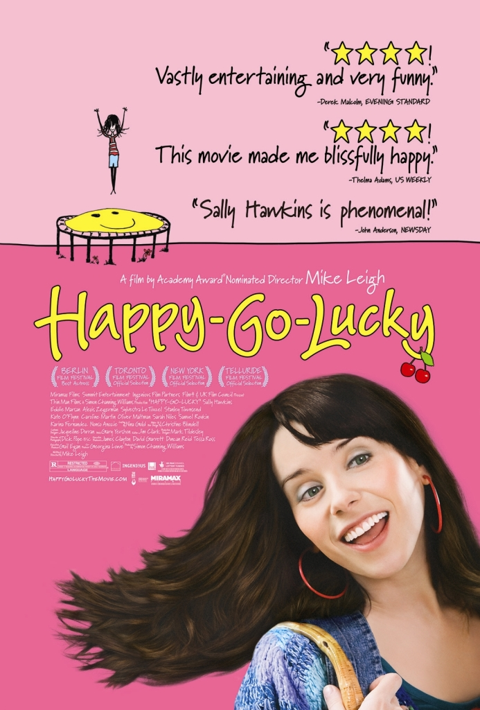 Happy-go-lucky – Meaning of 'happy-go-lucky'