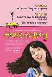 Happy-Go-Lucky