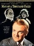 Man of a Thousand Faces Poster