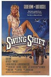 Swing Shift Poster
