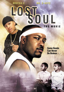 Lost Soul The Movie