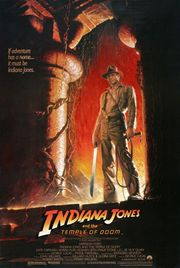 watch Indiana Jones and the Temple of Doom online