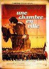 Une chambre en ville Poster