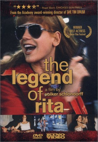 Die Stille nach dem Schu� (The Legend of Rita) (The Legends of Rita)