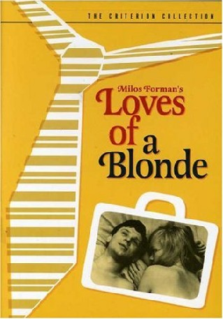 L�sky Jedn� Plavovl�sky (The Loves of a Blonde) (A Blonde in Love)