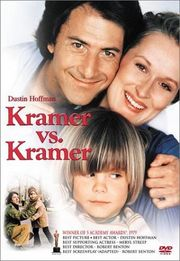 Kramer vs. Kramer Poster