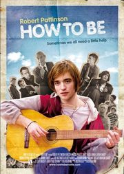 How to Be Poster