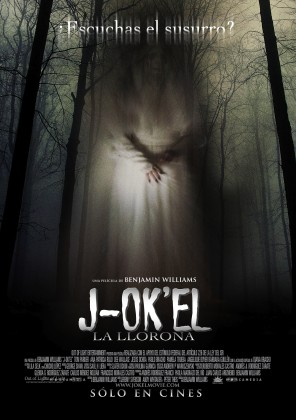 J-ok'el (Jokel, The Crying Woman, The Weeping Woman)