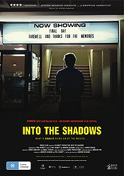 Into the Shadows