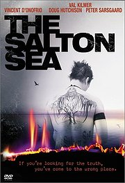 The Salton Sea Poster
