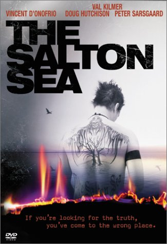 The Salton Sea Cover