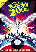 Pokemon - The Movie 2000
