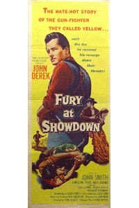 Fury At Showdown