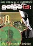 Golgo 13: Kron no kubi (The Kowloon Assignment)