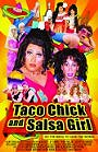 Taco Chick and Salsa Girl