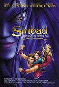 Sinbad - Legend of the Seven Seas