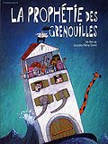 La Proph�tie des grenouilles (Raining Cats and Frogs)