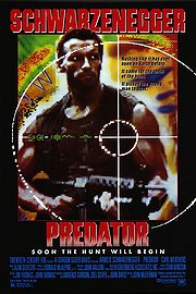 Predator Poster