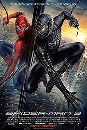 Spider-Man 3 Poster