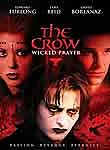 The Crow - Wicked Prayer