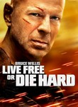 Live Free or Die Hard Cover