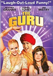 The Guru Poster